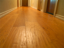 Hardwood Flooring Install In Plano By Flooring Direct Texas