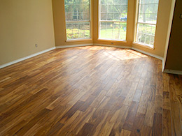 Hardwood Flooring Install In Coppel By Flooring Direct Texas