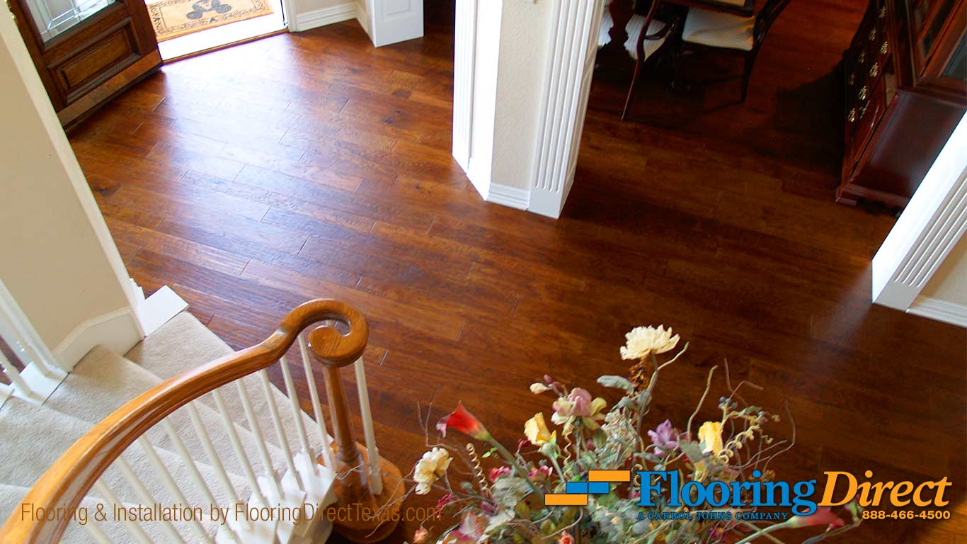 increase of post floor home hardwood the your install installation value sold