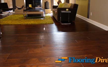 Flooring Pictures are Real Customers