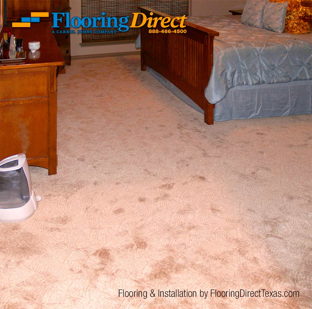 Carpet Sales And Installation for Irving Texas Resident By Flooring Direct