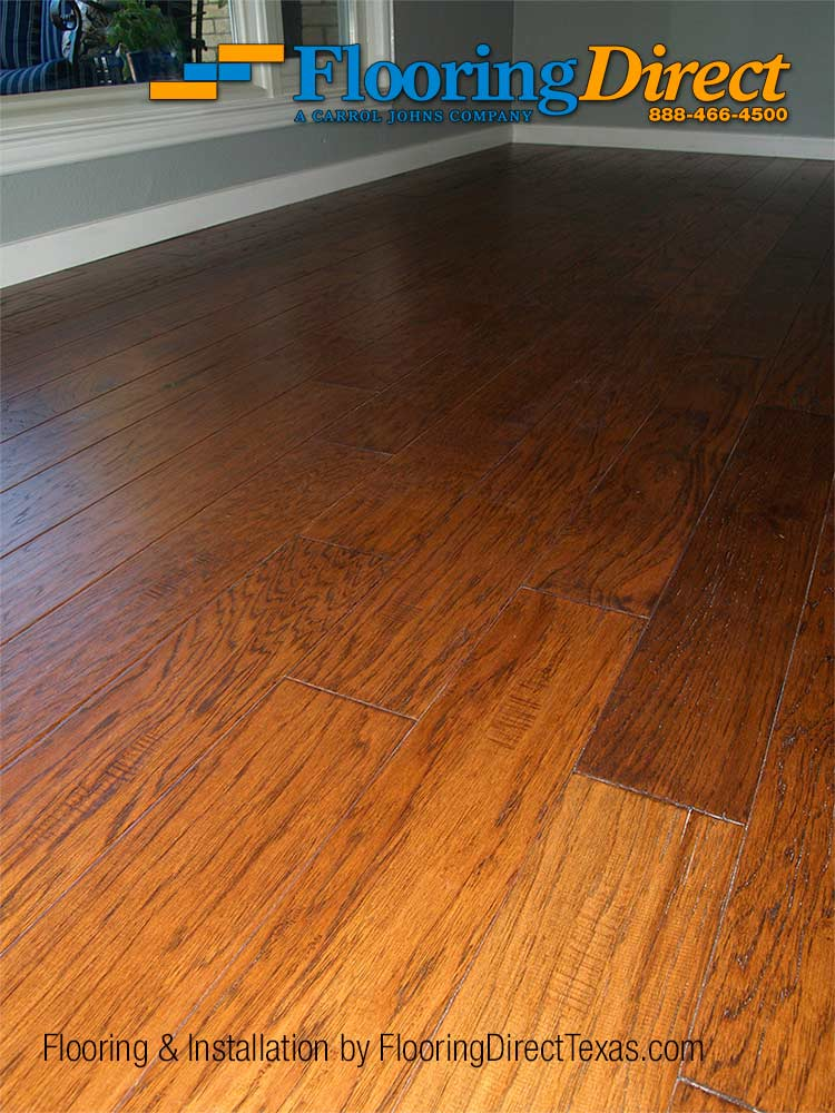 Hardwood Flooring In Plano By Flooring Direct