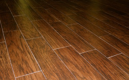 Wood-Look Tile Flooring on Special at FlooringDirectTexas.Com