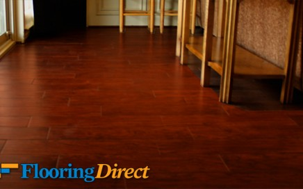 Wood-Look Tile Featured Flooring Direct