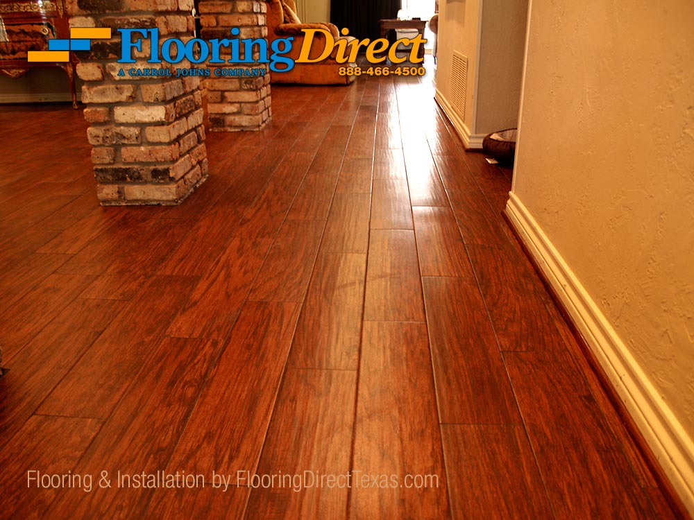 Wood Look Tile Is Pet Safe By Flooring Direct