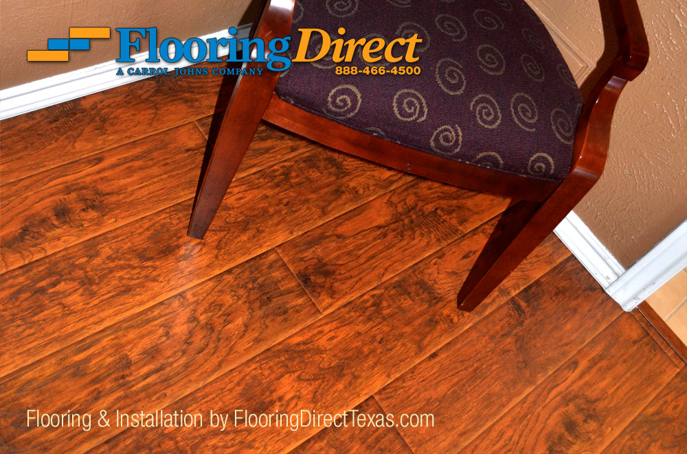 Laminate Flooring In Carrollton Residence Flooring Direct