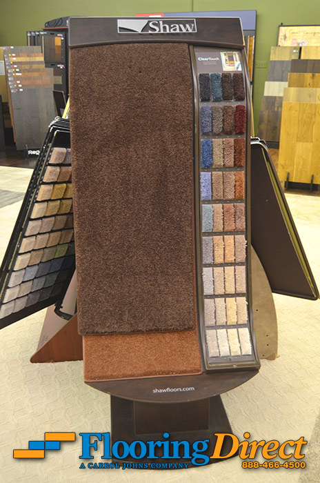 ClearTouch Carpet by Shaw at Flooring Direct
