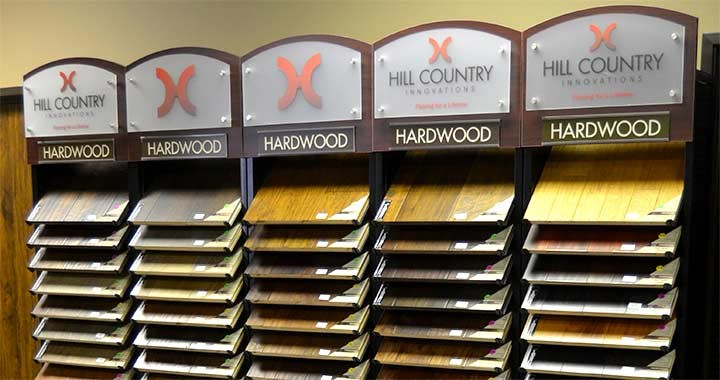 Hill Country Innovations Hardwood Flooring Flooring Direct