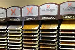 Hill Country Innovations Hardwood Floors at Flooring Direct