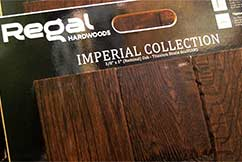 Regal Hardwoods at FlooringDirectTexas.com