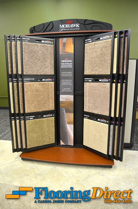 Carpet by Mohawk the Portico Collection at Flooring Direct