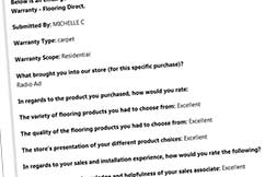 Flooring Direct Review