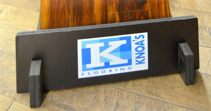 Laminate Flooring by Knoa's at Flooring Direct