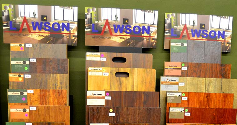 Lawson wood look laminate flooring flooring direct for Where to buy lawson flooring