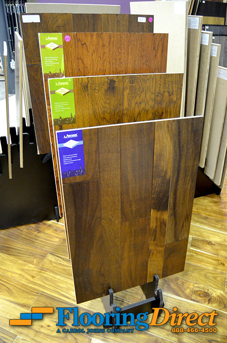 Hardwood by Lawson at Flooring Direct
