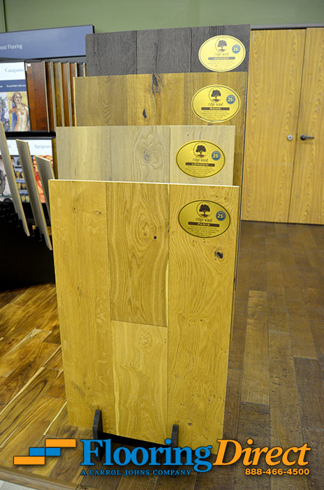 Hardwood Flooring by Ridge Wood at Flooring Direct in DFW