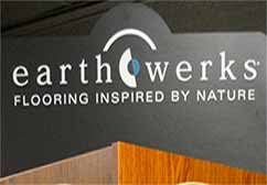 Earthwerks Tile and Stone and Trim at Flooring Driect