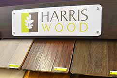 Hardwood Flooring By Harris Wood At Flooring Direct
