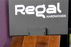 Regal Hardwoods at Flooring Direct