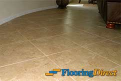 Tile Flooring in Sachse by Flooring Direct