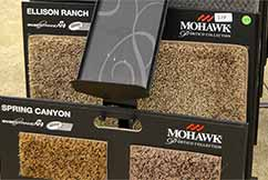 Carpet Flooring by Mohawk Portico Collection