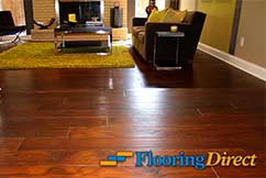 Hardwood Flooring In Residence Remodeling by Flooring Direct