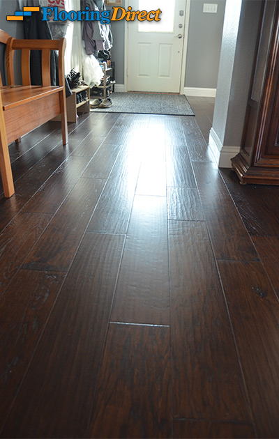 Installed Flooring by Flooring Direct