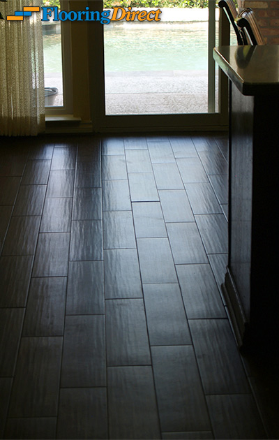 Wood-Look Tile at FlooringDirectTexas.com