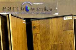 Hardwood Flooring by Earthwerks