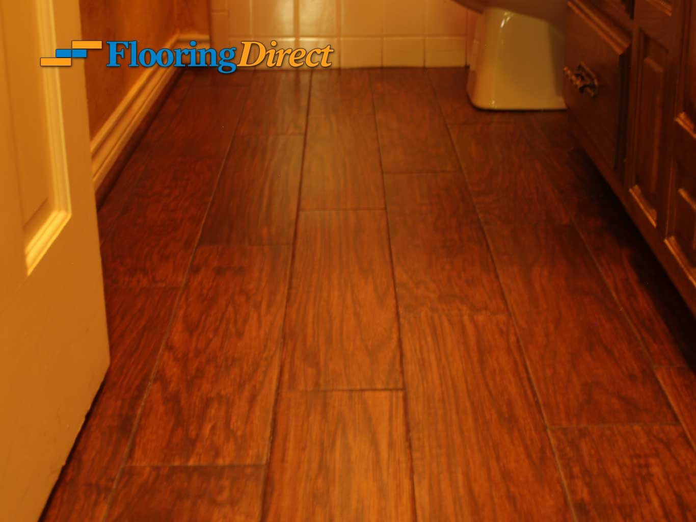 Wood look tile flooring serving all of dfw flooring direct for Direct flooring