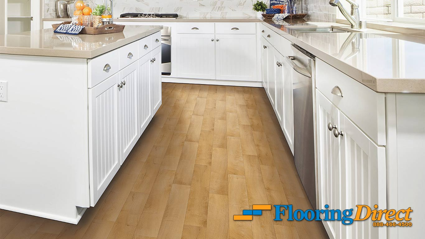 Luxury Vinyl Flooring at Flooring Direct 00