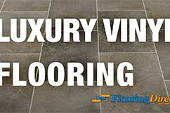 Luxury Vinyl Flooring at Flooring Direct