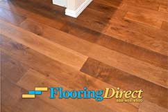 Hardwood Floor Installers Flooring Direct in Dallas