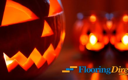 Happy Halloween by Flooring Direct