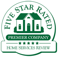 5-Star Rated Company
