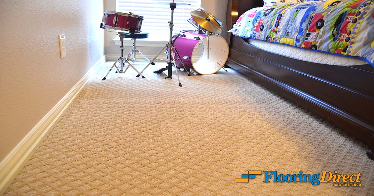 Carpet Installation Makes House A Home Flooring Direct
