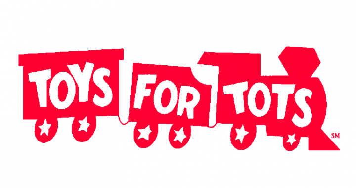 Toys for Tots at Flooring Direct