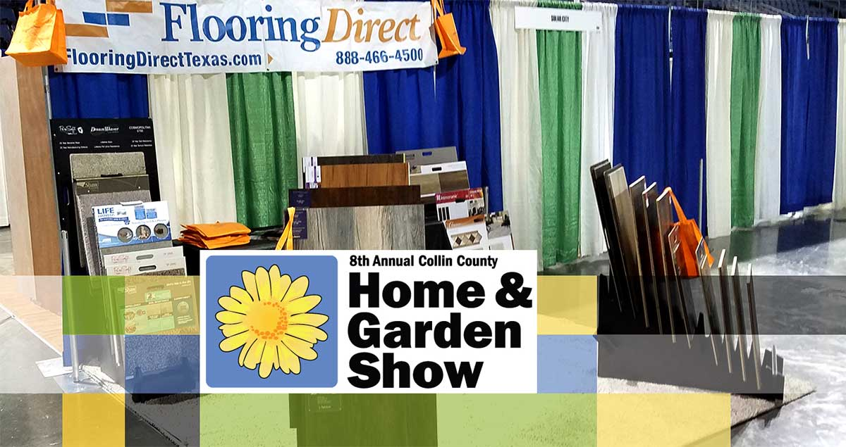8th annual collin county home garden show 2017 Home and garden show allen tx