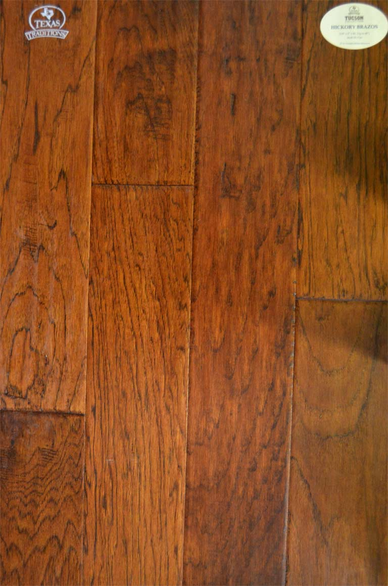Laminate Flooring Texas Tradition Tuscon Hickory Brazos