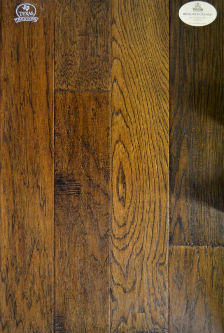 Laminate Flooring Texas Tradition Tuscon Hickory Durango