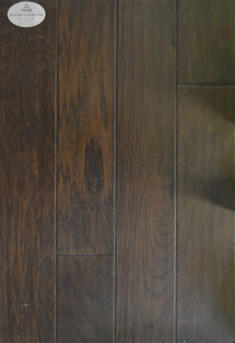 Laminate Flooring Texas Tradition Tuscon Hickory Winchester