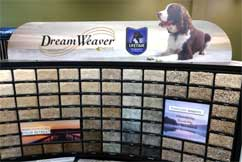 Dream Weaver Carpet Showroom Flooring Direct 888-466-4500 Dallas Featured