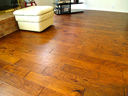 Hardwood Floor Install Flooring Direct Texas