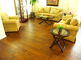 Hardwood Flooring Install In Carrollton By Flooring Direct Texas