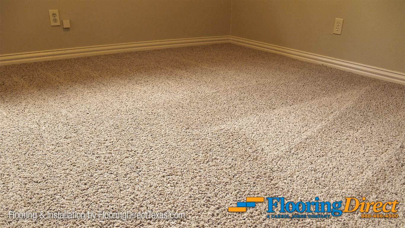 Carpet Sold and Installed in Carrollton TX by Flooring Direct