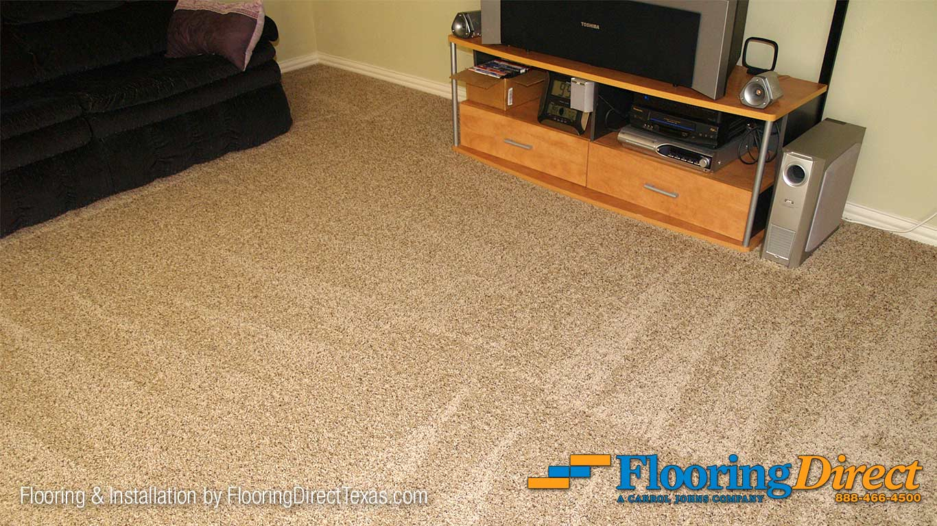 New Carpet Flooring Can Help Sell Your Home