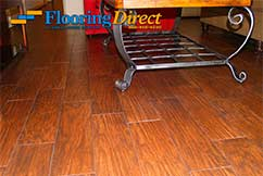 Wood Look Tile in Dallas by Flooring Direct
