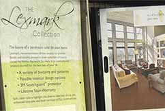 The Lexmark Collection Carpet Flooring