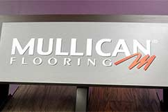 Mullican Hardwood Floors at Flooring Direct
