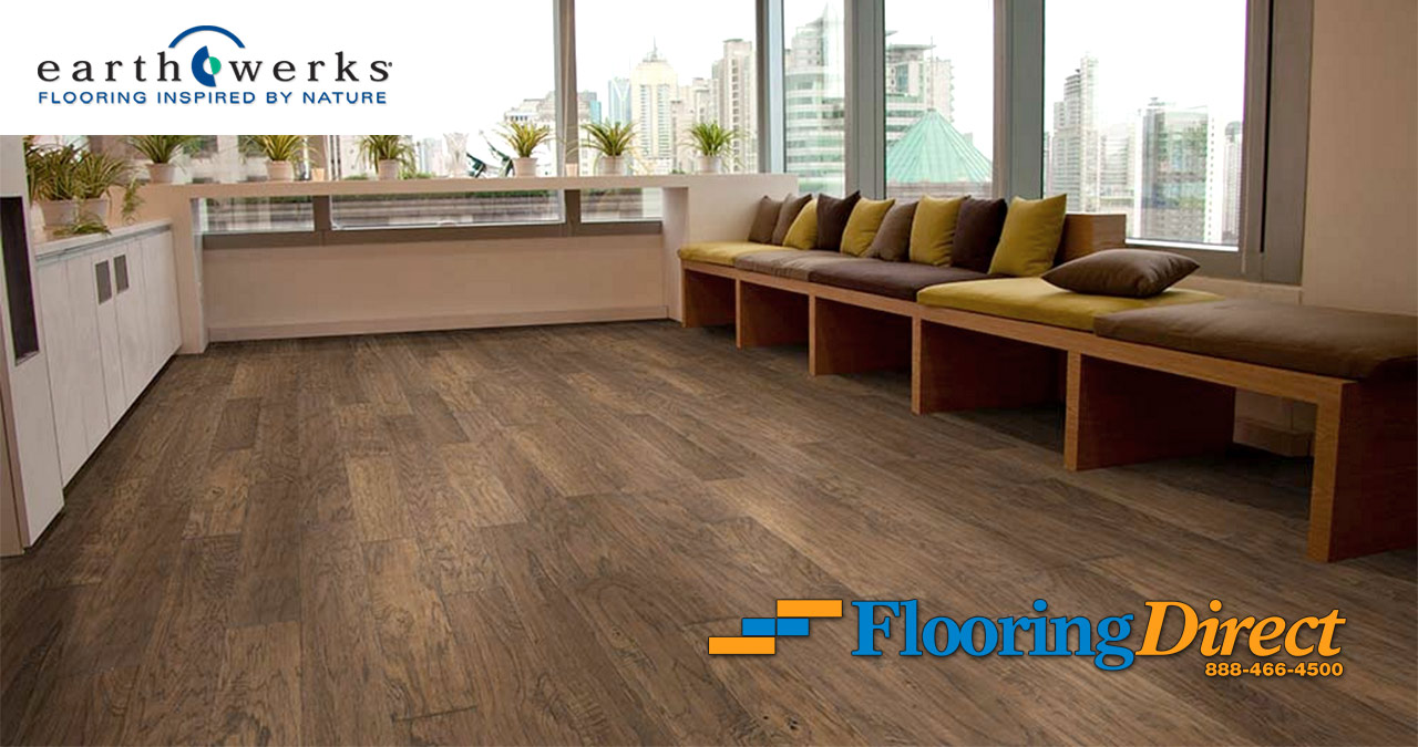 Earthwerks Yukon Hardwood At Flooring Direct